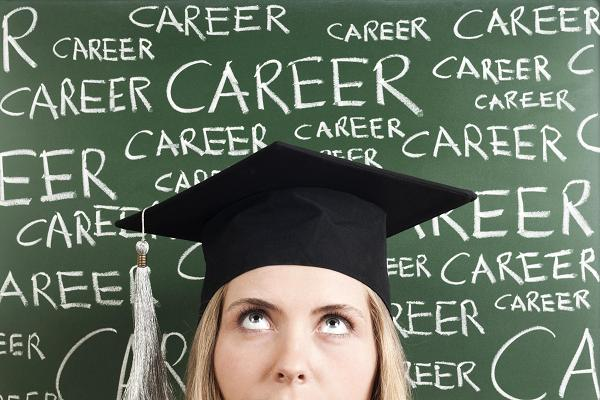 Top Six Steps For Acquiring A Job After Graduation