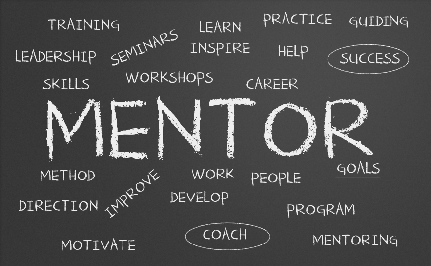 Top ten Places to Search for Great Mentor