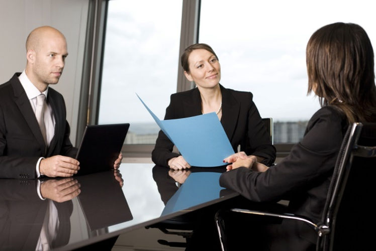 Should Blog Play a Key Part in Job Interview?