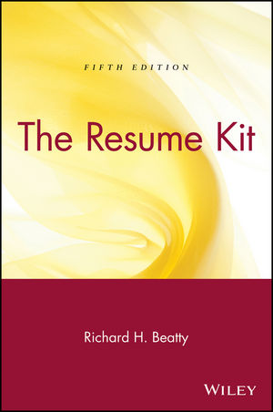 "In-depth Analysis of Book Review – ""The Resume Kit"" Review"