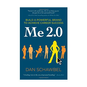 In-depth Analysis of Book Review – Me 2.0: Build a Powerful Brand to Achieve Career Success