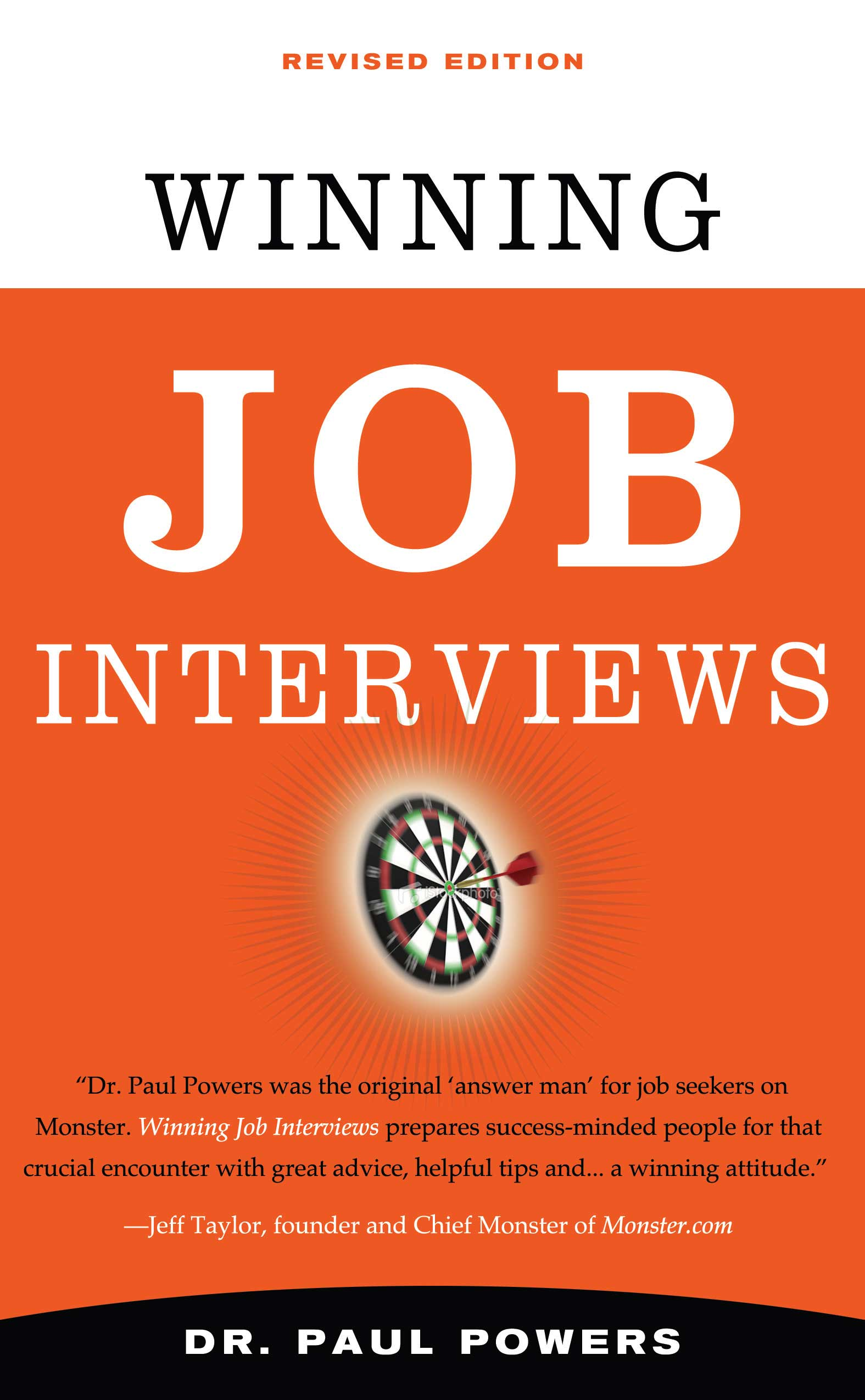 Worthy Review of Book– Winning Job Interview