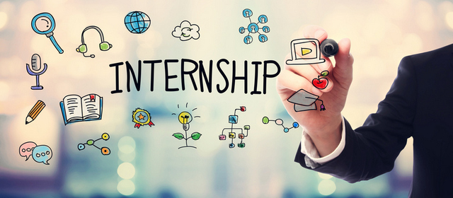 Availing an Internship Offer That You Do not Actually Need