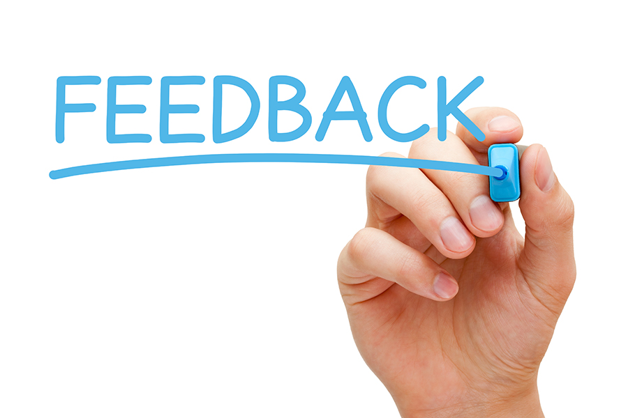 Tips to Give Useful Feedback that Assists Employees Improve