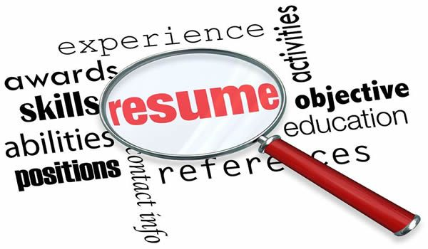 Top Tricks to Write a Targeted Resume