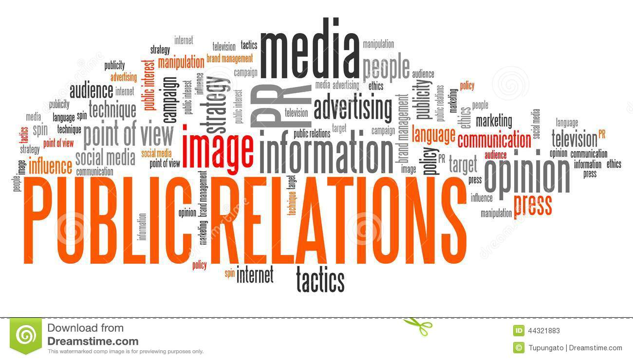 Public Relations Job: How To Manage The Bad News?
