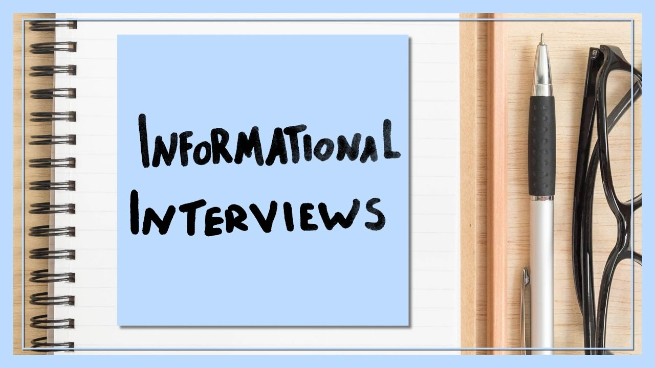 How Informational Interview Can Empower Your Job Career?